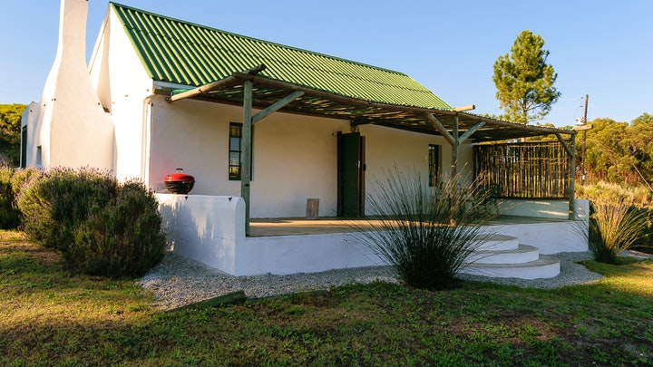 Overberg Accommodation at Windheuevel Farm | TravelGround