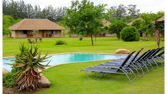 by Chrislin African Lodge | LekkeSlaap