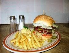 Best Juicy hamburgers