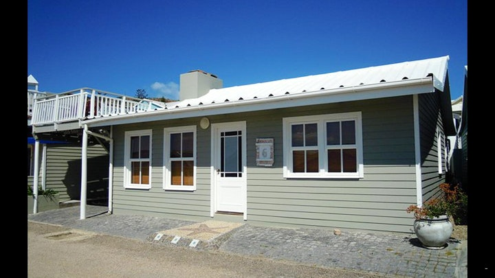 Mossel Bay Accommodation at Linky | TravelGround