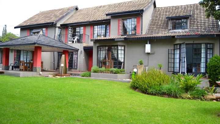 Randburg Accommodation at Lona Guesthouse | TravelGround