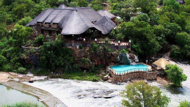 Escarpment Accommodation at Didingwe River Lodge | TravelGround