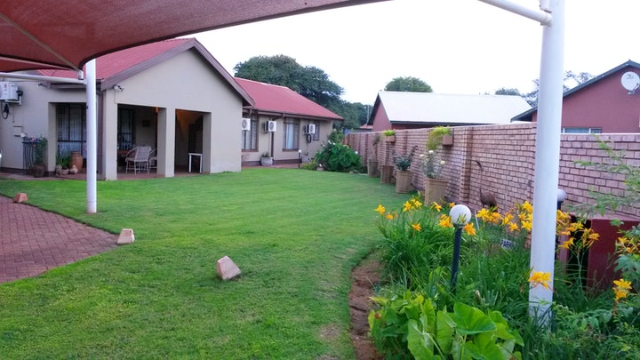 Kathu Accommodation at Eagles Nest Guest House | TravelGround