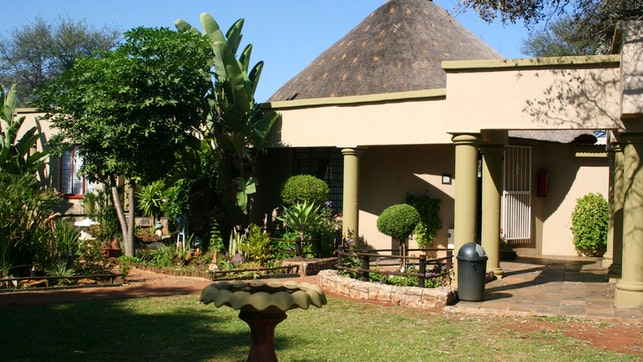 at Lindleyspoort Guest House | TravelGround