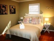 Bedroom - Chalet 2