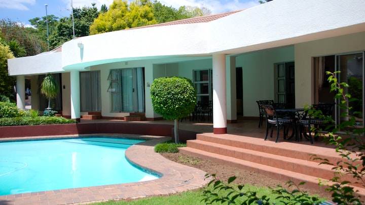 at Woodmead Guest Lodge | TravelGround