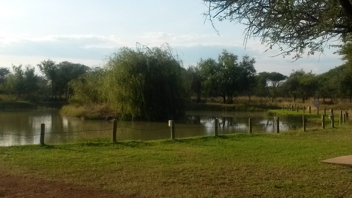 Waterberg Accommodation at Middelplaas Guest Farm | TravelGround