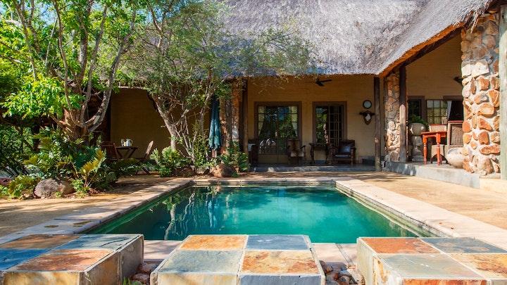 Kruger To Canyons Accommodation at Shikwari Game Reserve | TravelGround