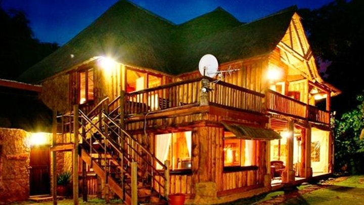 Kosmos Accommodation at Hartbeespoortdam Lodge   TravelGround