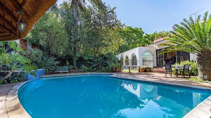 Pretoria CBD Accommodation at Bay Tree Guest House | TravelGround