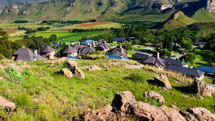 Clarens Accommodation at Kiara Lodge | TravelGround