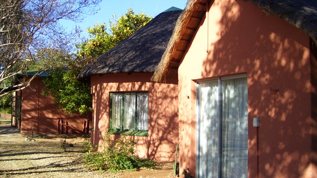 at Africa Unplugged Guest Lodge | TravelGround