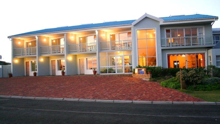 Kleinbaai Accommodation at Aire del Mar Guesthouse | TravelGround