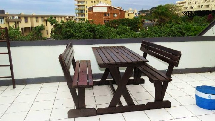 Manaba Accommodation at Dumela Flat 17   TravelGround