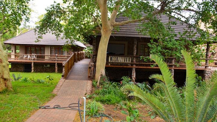 at Stoep At Steenbok Street   TravelGround