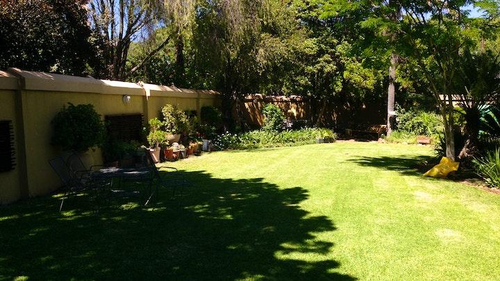 Eduanpark Accommodation at Magnolia Gaste Eenheid | TravelGround