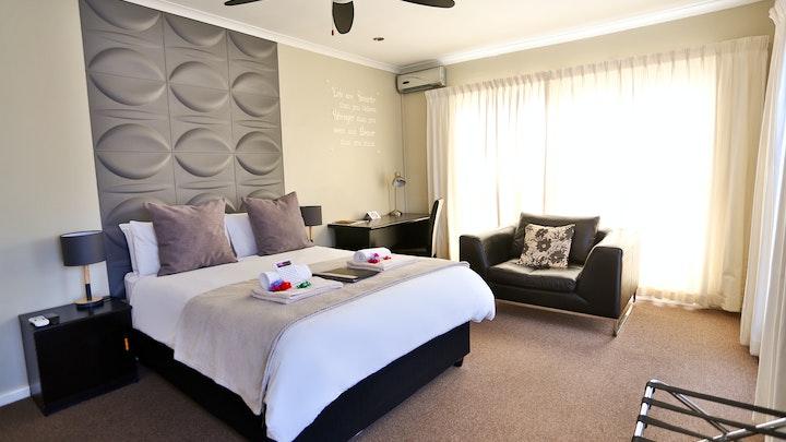 Plattekloof Accommodation at Plattekloof Premium Lodge | TravelGround