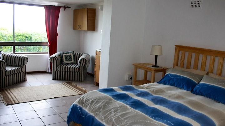 Franskraal Akkommodasie by Rots En See Self-Catering Villa | LekkeSlaap