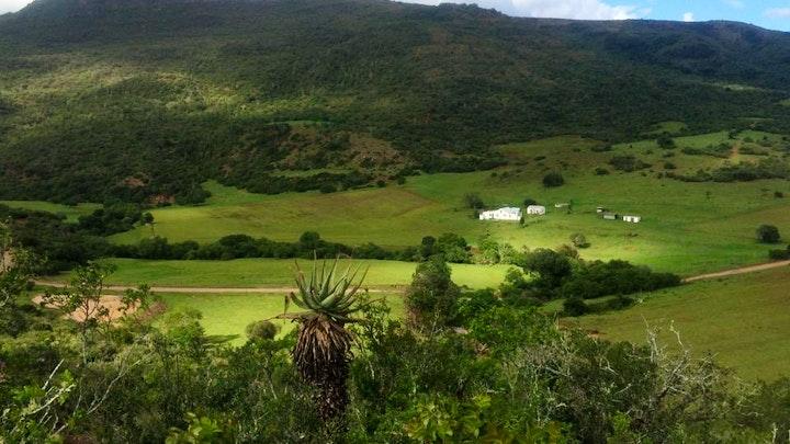 Greater Addo Accommodation at Kromrivier Farm Stays Bed & Breakfast   TravelGround