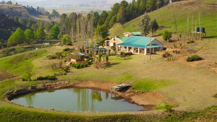 Drakensberg Accommodation at Twin Springs | TravelGround