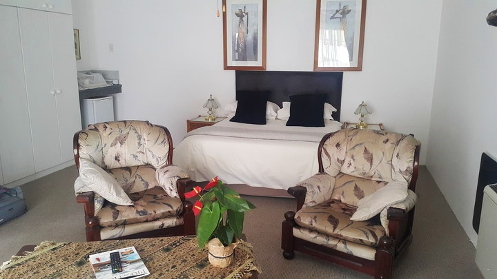 Edenvale Accommodation at Cosy Den B&B Luxury Guest House Style | TravelGround