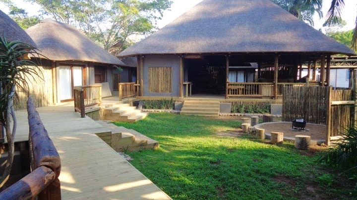 by Nkandla Lodge | LekkeSlaap