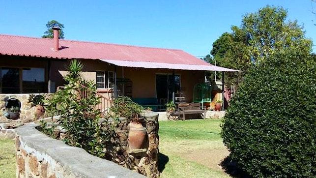 at Khaya Langa Guest House | TravelGround