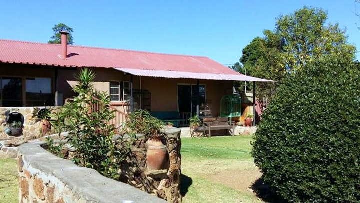 Machadodorp Accommodation at Khaya Langa Guest House | TravelGround