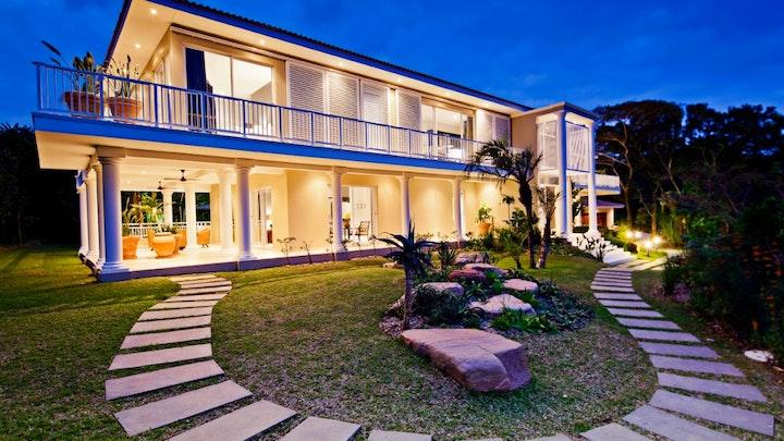 Pennington Accommodation at Palm Tree House   TravelGround