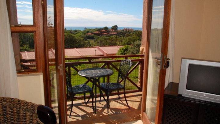 by Ocean View Villas Unit A09   LekkeSlaap