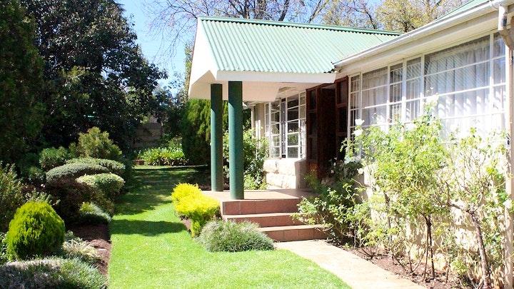 Fouriesburg Akkommodasie by Drs Place Guesthouse | LekkeSlaap