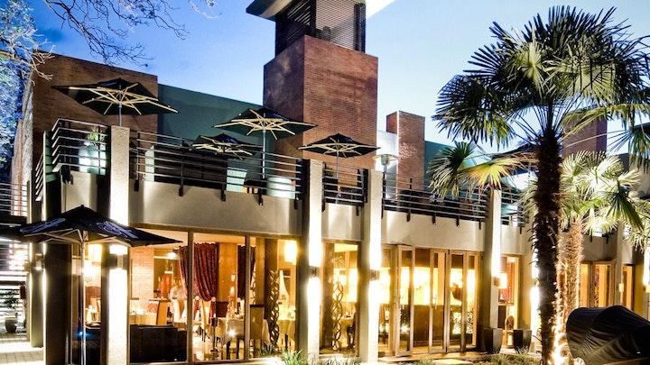 Polokwane Accommodation at Fusion Boutique Hotel | TravelGround