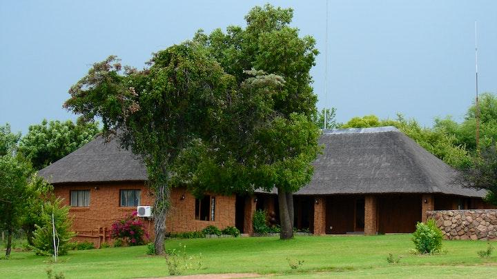 Waterberg Accommodation at Mothopo Game Lodge   TravelGround