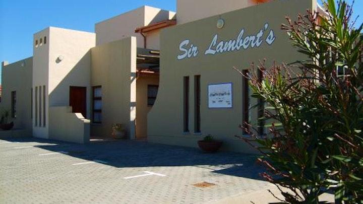 by Sir Lambert's Guest House | LekkeSlaap