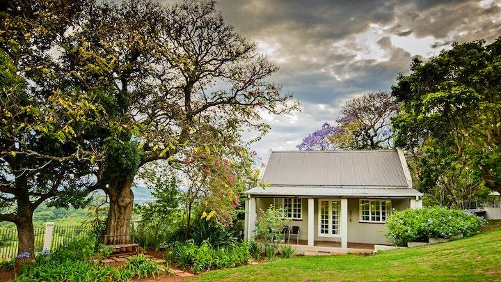 by Kavinga Guest House   LekkeSlaap