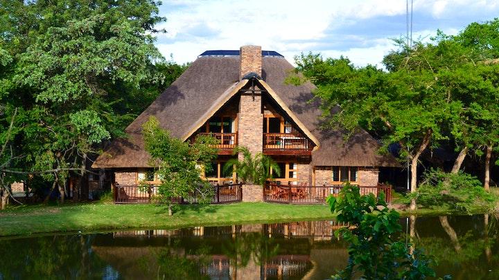 Hazyview Accommodation at Kruger Park Lodge - Golf Safari SA Chalets | TravelGround