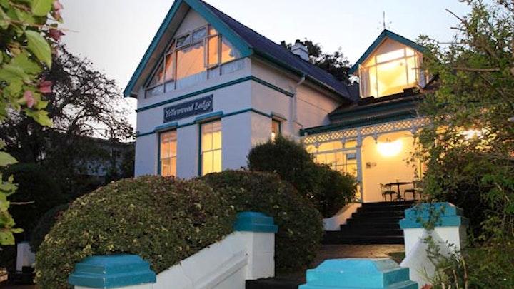 Paradise Accommodation at Yellowwood Lodge | TravelGround