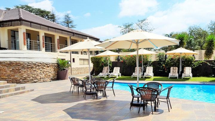 at Ecotel Premier Lodge & Conference Centre | TravelGround