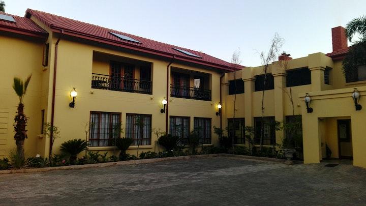 Pretoria SSB Akkommodasie by Aanmani Rose Guest House   LekkeSlaap