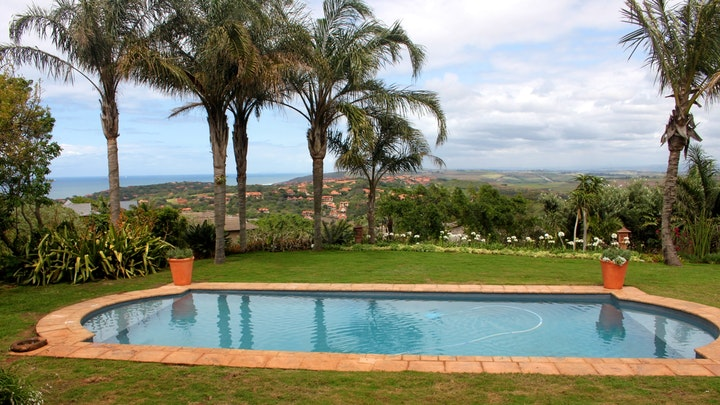 Ballito Accommodation at Kingsley House Guest House | TravelGround