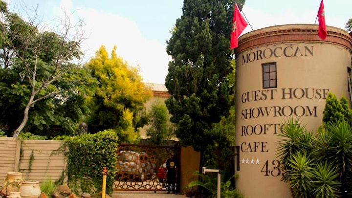 Menlopark Akkommodasie by Moroccan House | LekkeSlaap
