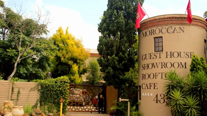 at Moroccan House | TravelGround