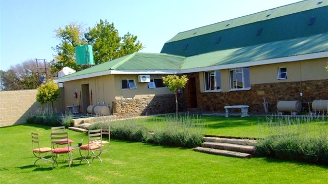 at Barn Guesthouse | TravelGround