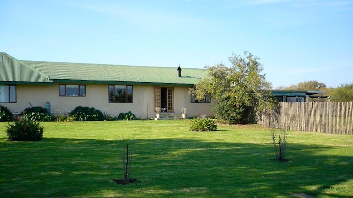 Wakkerstroom Accommodation at Rustic Rose Guesthouse | TravelGround