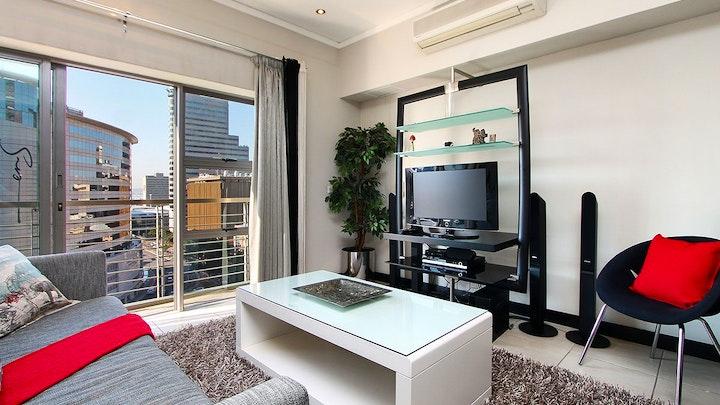 Cape Town CBD Accommodation at Icon 914- 1 bedroom C | TravelGround