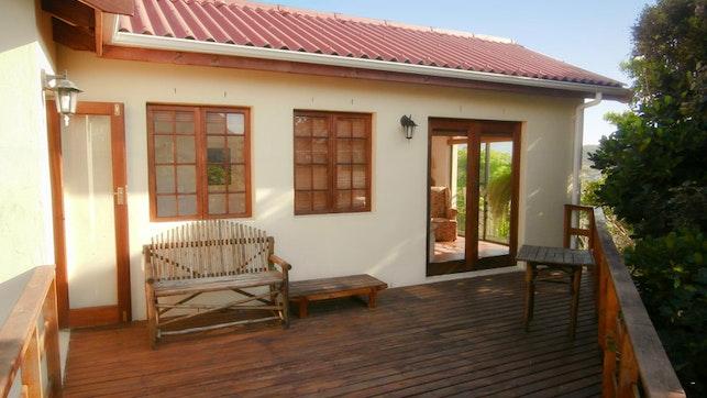 by Pinetree Cottage Noordhoek | LekkeSlaap