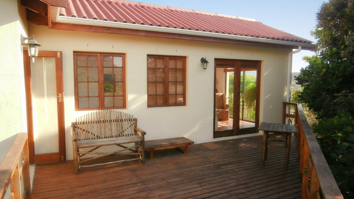 at Pinetree Cottage Noordhoek | TravelGround