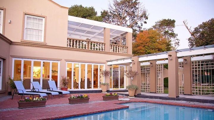 Constantia Valley Accommodation at Tokai Forest Guest House | TravelGround