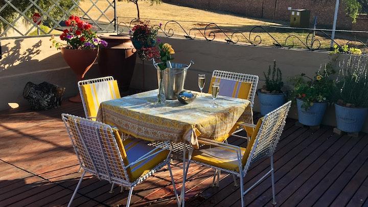 by Sun-decked Tranquillity in Lynnwood | LekkeSlaap