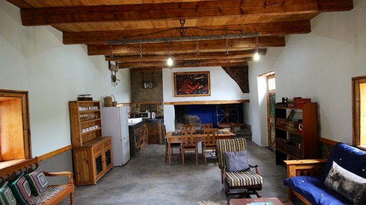Great Karoo Akkommodasie by Silwerkaroo Guest House | LekkeSlaap